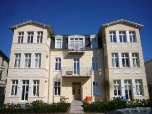 Ferienwohnung 7 in der Villa Quisisana