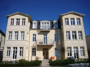 Ferienwohnung 8 in der Villa Quisisana