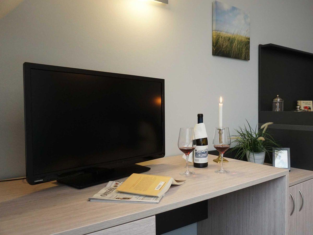 apartment nr 15 rembrand in der remise schloss stolpe. Black Bedroom Furniture Sets. Home Design Ideas