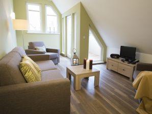 """Apartment Appartement Nr. 45 """"Vogt Bernhard I"""" im Schloß am Haff"""