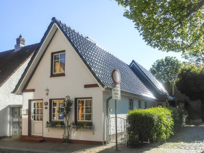 Ferienhaus Hafenhaus No. 14