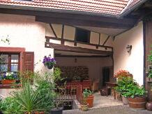 Ferienhaus Karlsruhgasse