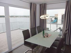 Ferienwohnung Admiral Suite