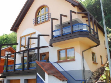 Holiday apartment At Haus Werion