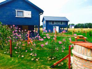 """Ferienhaus Haus """"Blau"""""""