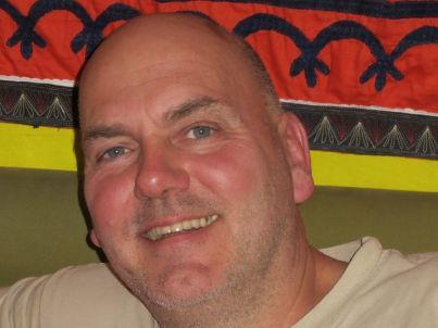 Ihr Gastgeber Gerrit de Jonge