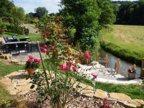 Ferienwohnung Rose am Mühlenbach