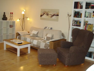 Holiday apartment 'Witt Hus'