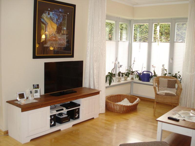Holiday apartment 'Witt Hus'