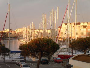Holiday house Port Gruissan
