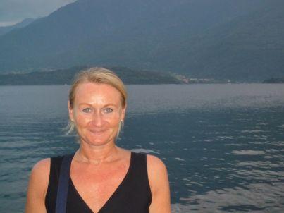 Ihr Gastgeber Christine Berg