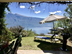 Ferienwohnung Villa Vista - Apt. Lago