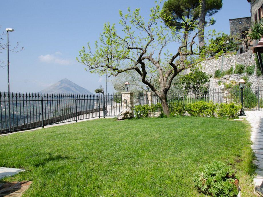 Außenaufnahme La Loggia