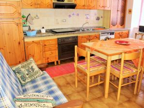Holiday apartment Il Vicolo stretto