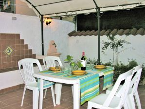 Ferienwohnung La Casa di Lia