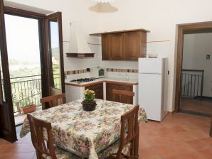 Holiday apartment Casa Lippi A