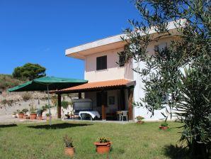 Ferienwohnung Casale Magliana
