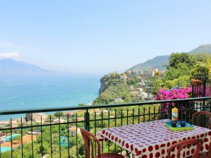 Holiday apartment Appartamento Ornella