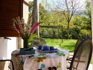 Holiday apartment Casa Pioppo