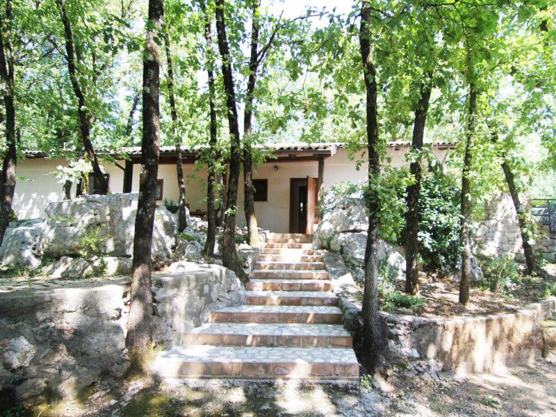Ferienhaus Casa Castagno
