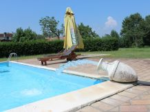 Holiday apartment Appartamento Colle Caronte