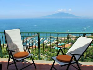 Holiday apartment La Terrazza sul mare
