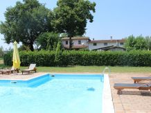 Holiday apartment Casale Colle Caronte