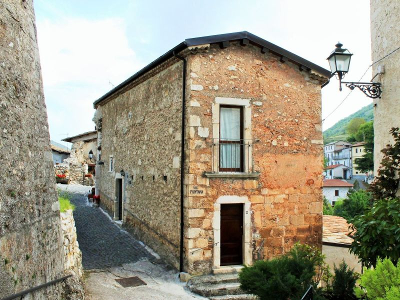 Holiday apartment L'Aquila