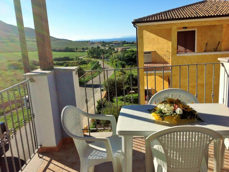 Außenaufnahme Residence Valledoria 2 - Appartamento 43