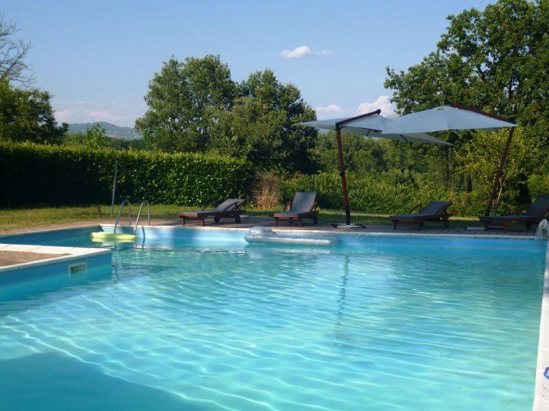 Ferienwohnung Casa Colle Caronte