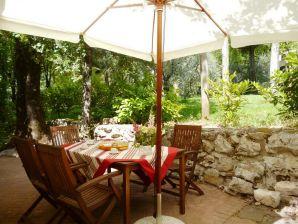 Ferienwohnung Casa Querceto
