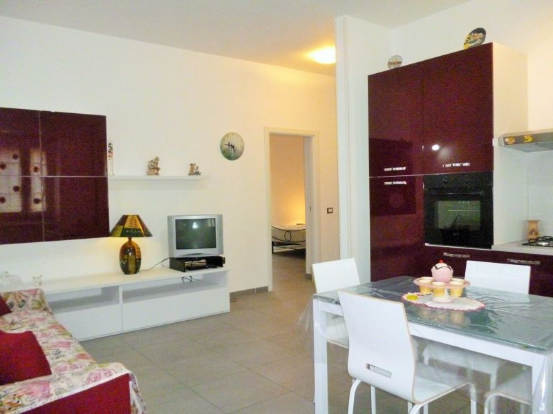 Ferienwohnung Appartamento Lucia