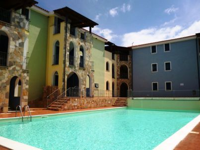 Residence Valledoria 2 - Appartamento 25