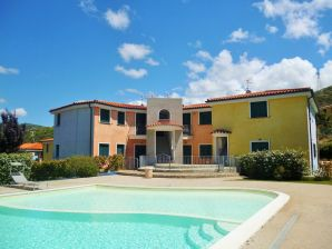 Ferienwohnung Terme di Casteldoria  46
