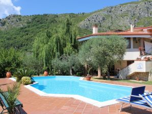 Holiday apartment Appartamento Ginestra
