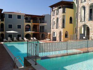 Ferienwohnung Residence Valledoria 2 - 40