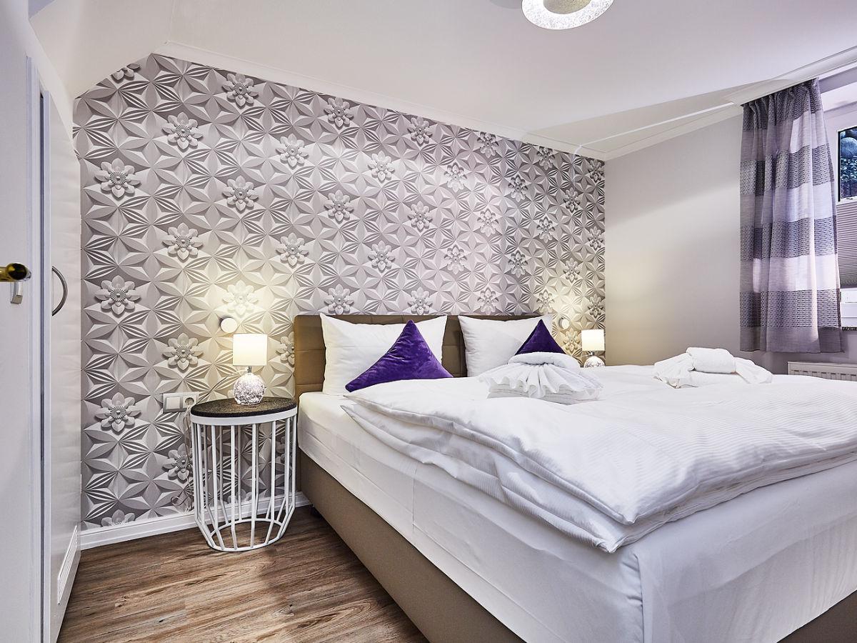 Stylische 3 zi ferienwohnung d ne in strandnaher lage sylt firma mrm gmbh ferienwohnungen - Stylische schlafzimmer ...