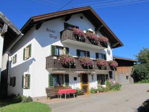 Bauernhof Haus Degl