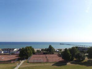 Ferienwohnung Beach'n'Sea Wohnung 1