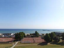 Ferienwohnung Beach'n'Sea Wohnung 3