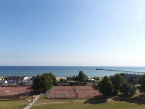Ferienwohnung Beach'n'Sea Wohnung 5