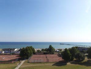 Ferienwohnung Beach'n'Sea Wohnung 8