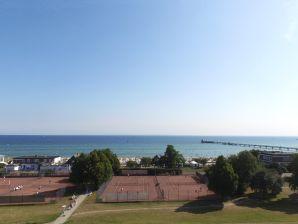 Ferienwohnung Beach'n'Sea Wohnung 9