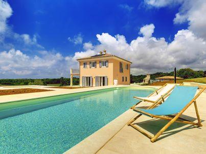Villa 565