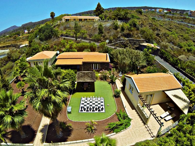 Holiday house Julia - Finca Montimar Teneriffe South