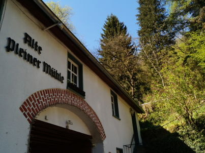 Alte Pleiner Mühle