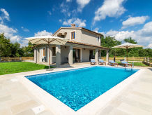 Villa in Central Istria!