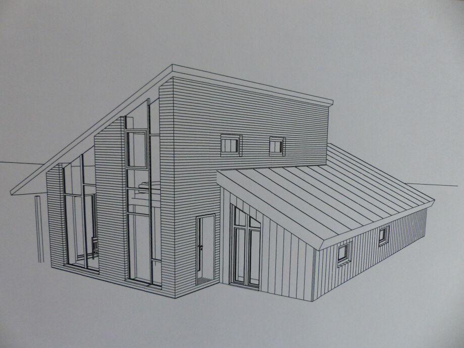 Neues Ferienhaus ab Sommer 2017