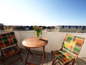 Ferienwohnung Über den Dächern von Sylt