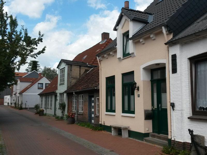 Ferienhaus Mühlennest